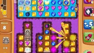 Diamond Digger Saga Level 1666 - NO BOOSTERS SKILLGAMING ✔️