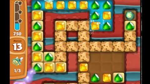 Diamond Digger Saga Level 596