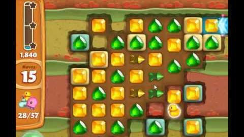 Diamond Digger Saga Level 673