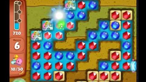 Diamond Digger Saga Level 634