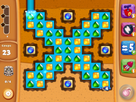 Level999 depth1