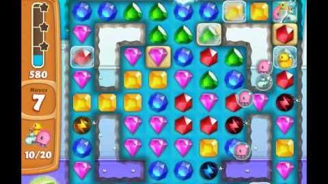 Diamond Digger Saga Level 728