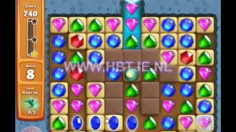Diamond Digger Saga level 27