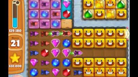 Diamond Digger Saga Level 157