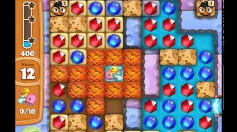Diamond Digger Saga Level 299