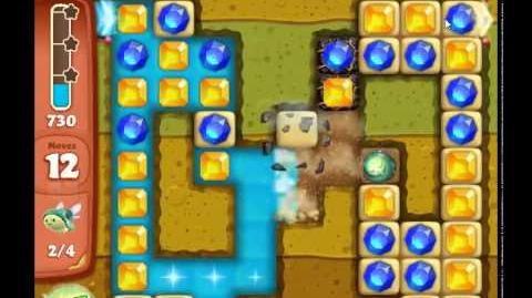 Diamond Digger Saga Level 649
