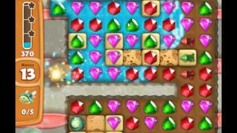 Diamond Digger Saga Level 692
