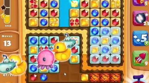 Diamond Digger Saga Level 1578 - NO BOOSTERS SKILLGAMING ✔️