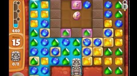 Diamond Digger Saga Level 286-0