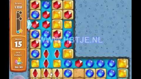 Diamond Digger Saga level 39