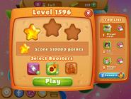 Pre-score level banner v1