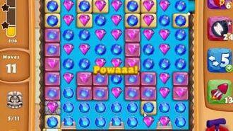 Diamond Digger Saga Level 1655 - NO BOOSTERS SKILLGAMING ✔️