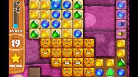 Diamond Digger Saga Level 187