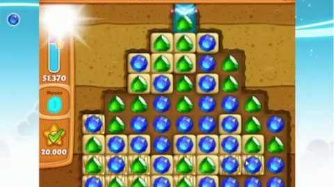 Diamond Digger Saga Level 3