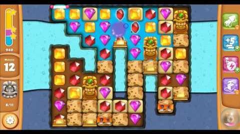 Diamond Digger Saga Level 888