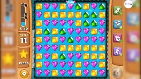 Diamond Digger Saga — How to Pass Level 29