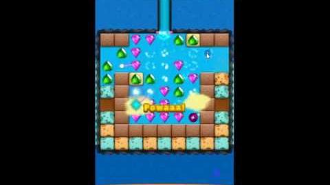 Diamond Digger Saga Level 1071 - NO BOOSTERS