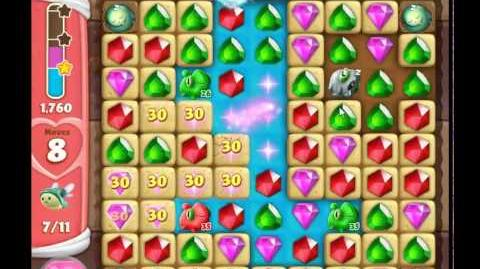 Diamond Digger Saga Level 506