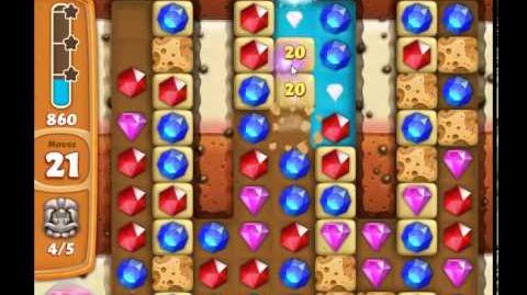 Diamond Digger Saga Level 385