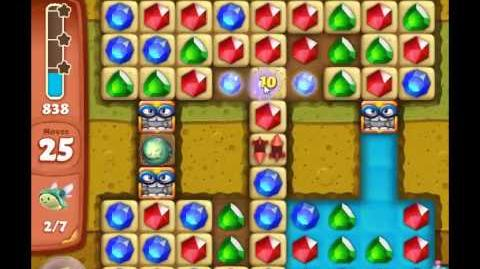 Diamond Digger Saga Level 642