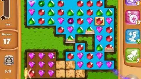 Diamond Digger Saga Level 1432 - NO BOOSTERS - SKILLGAMING ✔️
