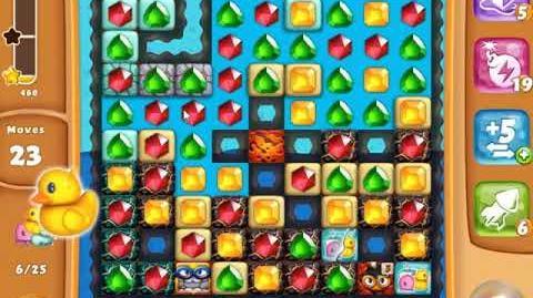Diamond Digger Saga Level 1512 - NO BOOSTERS SKILLGAMING ✔️