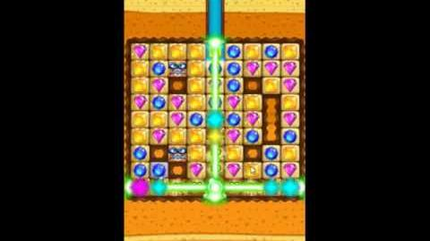 Diamond Digger Saga Level 1100 - NO BOOSTERS -⚠EXPECT PAY2WIN THOUGH⚠-