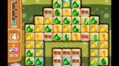 Diamond Digger Saga Level 818