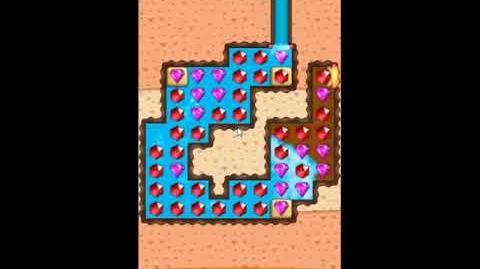 Diamond Digger Saga Level 1247 - NO BOOSTERS