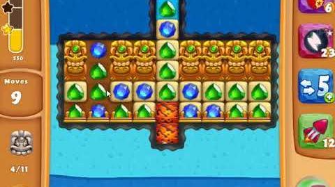 Diamond Digger Saga Level 1599 - NO BOOSTERS SKILLGAMING ✔️