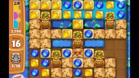 Diamond Digger Saga level 531