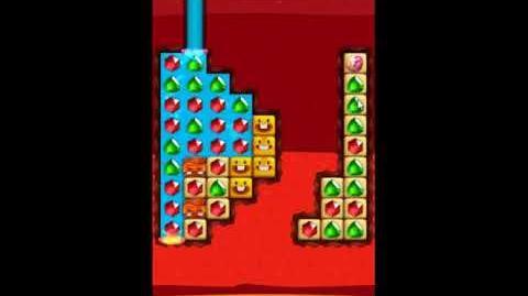 Diamond Digger Saga Level 1294 - NO BOOSTERS SKILLGAMING ✔️