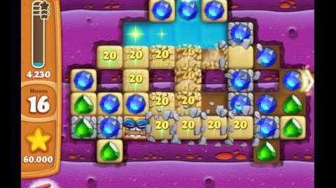Diamond Digger Saga Level 440