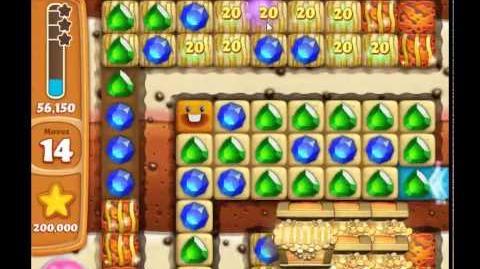 Diamond Digger Saga Level 383