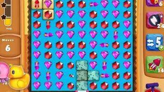 Diamond Digger Saga Level 1682 - NO BOOSTERS SKILLGAMING ✔️