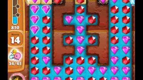 Diamond Digger Saga Level 405