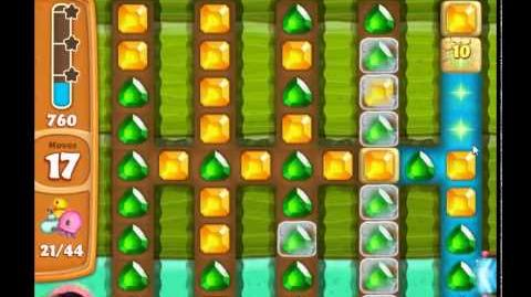 Diamond Digger Saga Level 613