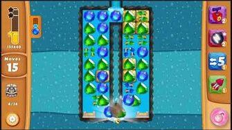 Diamond Digger Saga Level 1700 - NO BOOSTERS SKILLGAMING ✔️
