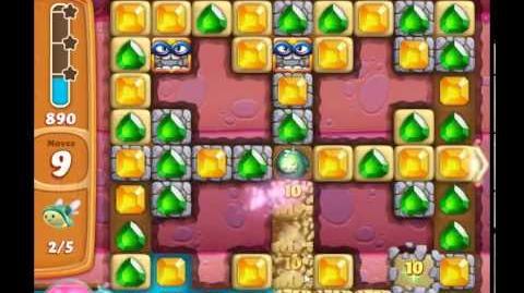 Diamond Digger Saga Level 573