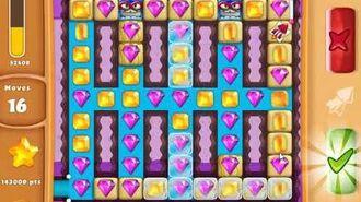 Diamond Digger Saga Level 1668 - NO BOOSTERS SKILLGAMING ✔️