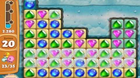 Diamond Digger Saga Level 28