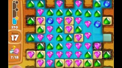 Diamond Digger Level 149
