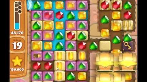 Diamond Digger Saga Level 758