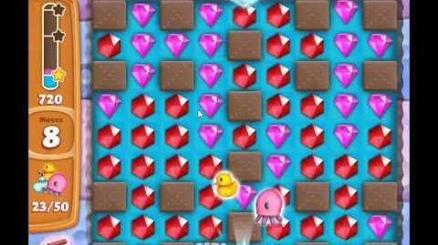 Diamond Digger Saga Level 292