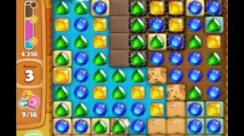 Diamond Digger Level 136(second version)