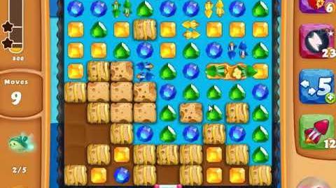 Diamond Digger Saga Level 1602 - NO BOOSTERS SKILLGAMING ✔️
