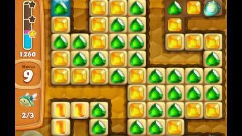 Diamond Digger Saga Level 241