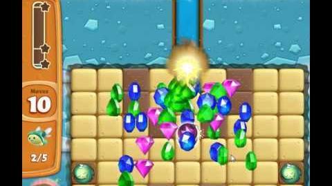 Diamond Digger Saga level 40