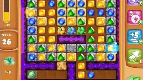 Diamond Digger Saga Level 1168 NO BOOSTERS A S GAMING