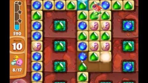 Diamond Digger Saga Level 362